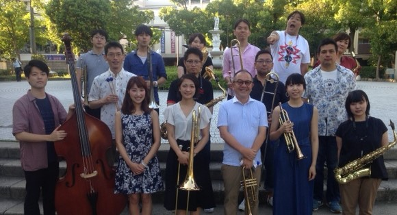 Global Jazz Orchestra